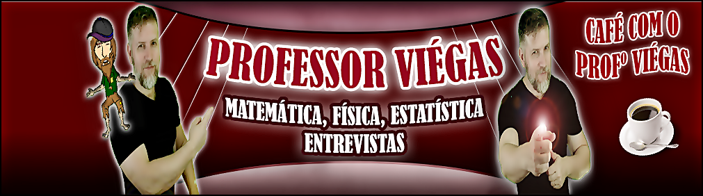 BLOG DO PROFESSOR VIÉGAS