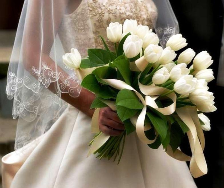 Buket Bunga Pengantin_Bunga Pernikahan Cantik Dan Indah 201719