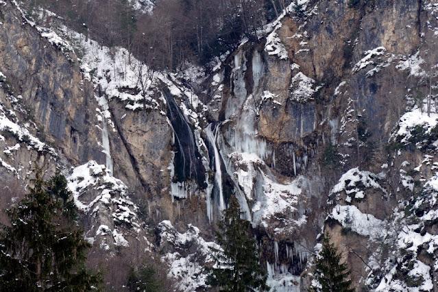 trekking torrente centa vigolana