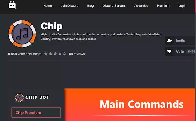 Bot Musik Discord Terbaik untuk Streaming Lagu di Server-6