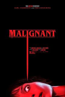 Malignant[2021][NTSC/DVDR-Custom HD]Ingles, Español Latino