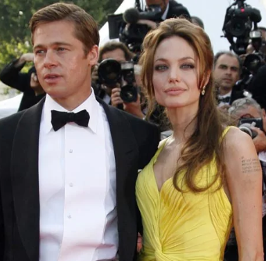 Brad Pitt fires back at Angelina Jolie's claims that he has not paid meaningful child support since they split