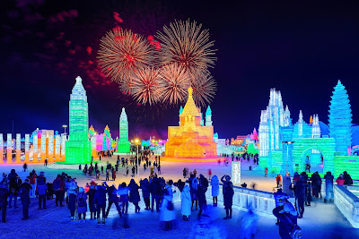 Festival Salju Sapporo- Wisata Jepang