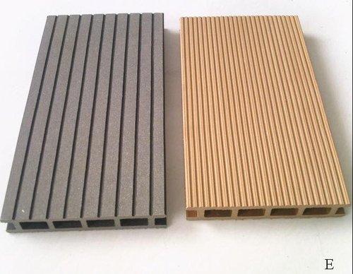Kayu Plasti WPC sebagai alternatif material kayu yang mulai langka