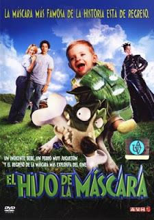 Cine Y Mucho Más: El Hijo De La Mascara (La Mascara 2) / Cine