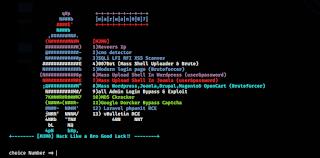 M3m0 Tool  Website Vulnerability Scanner & Auto Exploiter