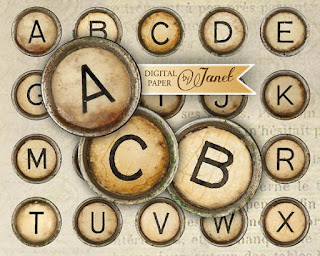 https://www.etsy.com/listing/96167150/vintage-typewriter-key-alphabet-circles?ref=shop_home_active_4