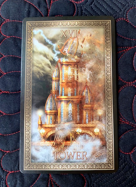 The-Tower-Tarot-Grand-Luxe-Trump-Impeachment-Mother-Tarot