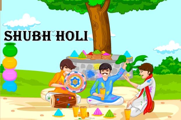 Shubh Holi