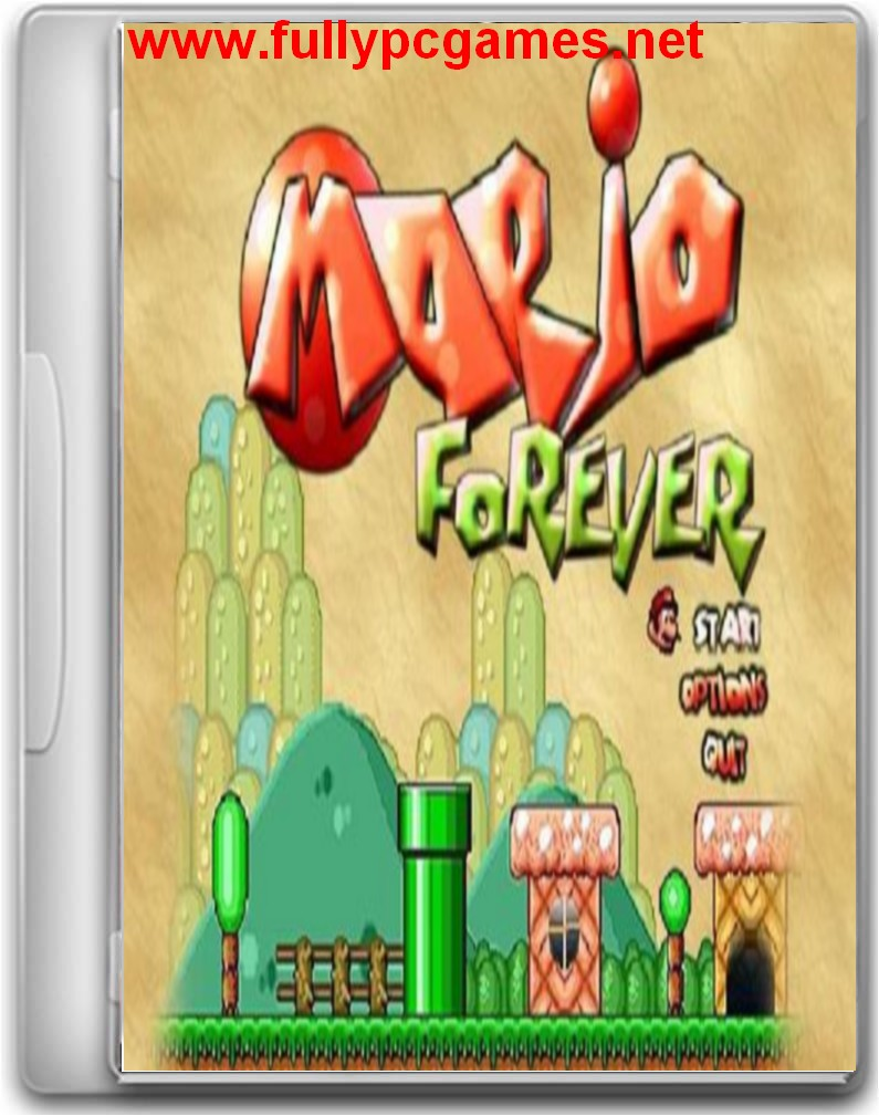 mario forever download pc