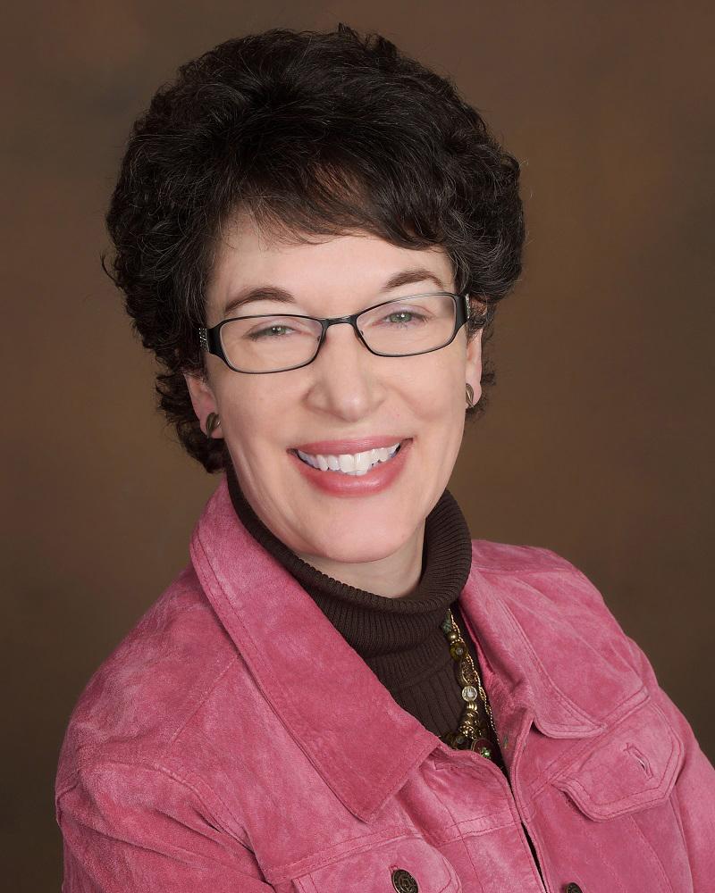 Regina Scott Author Photo