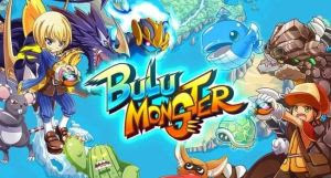 Bulu Monster MOD APK+DATA v5.7.0 UNLIMITED CURRENCIES