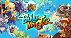 Bulu Monster MOD APK+DATA v5.12.0 Unlimited Money Points Offline Android Update 2019 Terbaru!