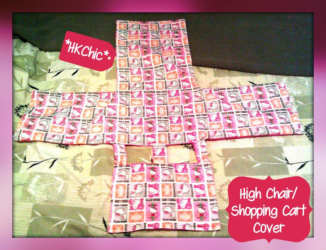 hello kitty high chair big joe bean bag filler hongkongchic baby gifts