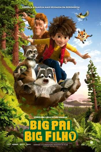 Big Pai, Big Filho Torrent – BluRay 720p/1080p Dual Áudio