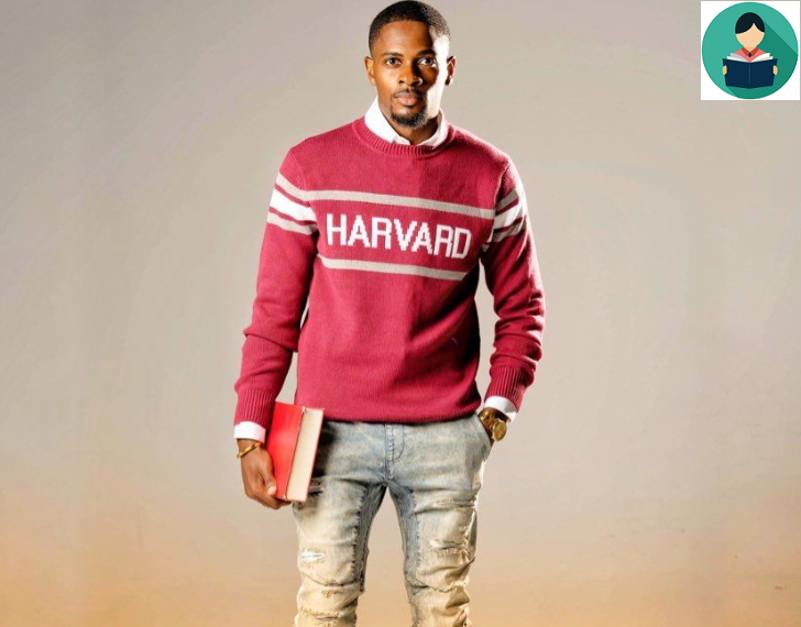 All about how to get into Harvard University