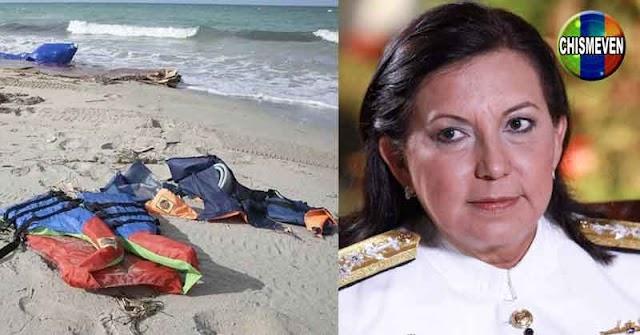 Régimen dice que los 30 balseros murieron por ir a hacer turismo en un barco para 8 ocupantes
