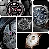 TOP FIVE BEST LUXURY WRIST WATCH BRAND'S IN THE WORLD