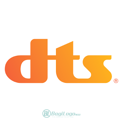 DTS (Digital Theater Systems) Logo Vector
