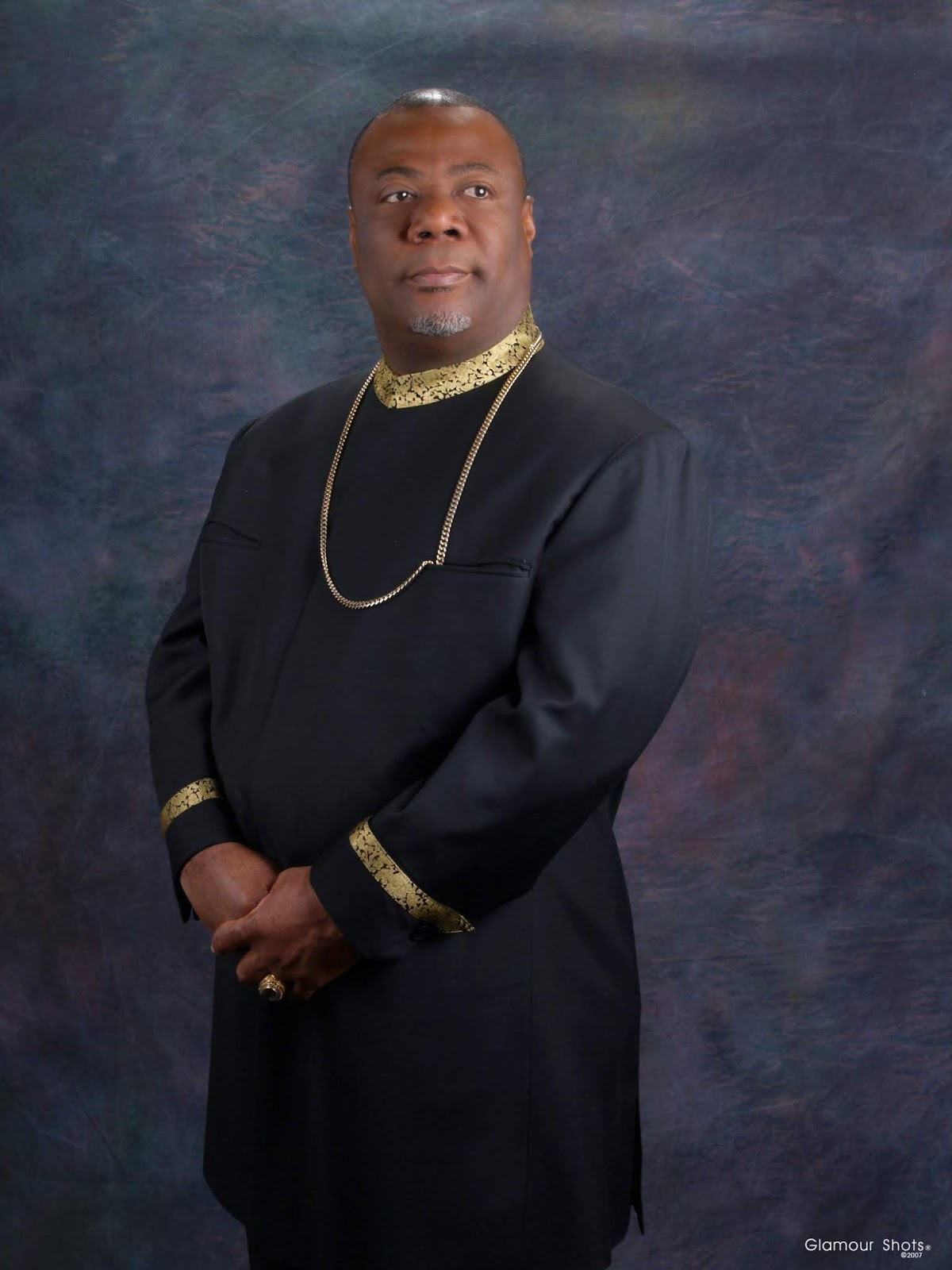 Archbishop Duncan Williams