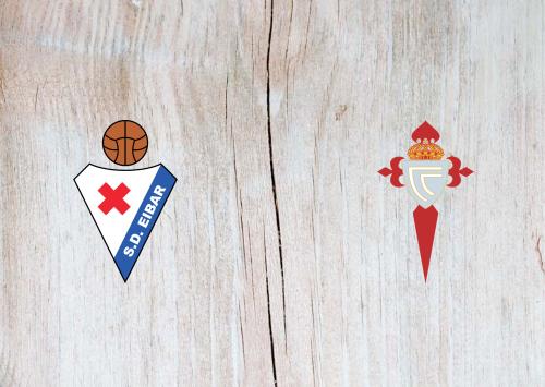 Eibar vs Celta Vigo -Highlights 12 September 2020