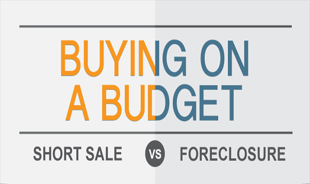 Buying on a Budget: Short Sale vs Foreclosure