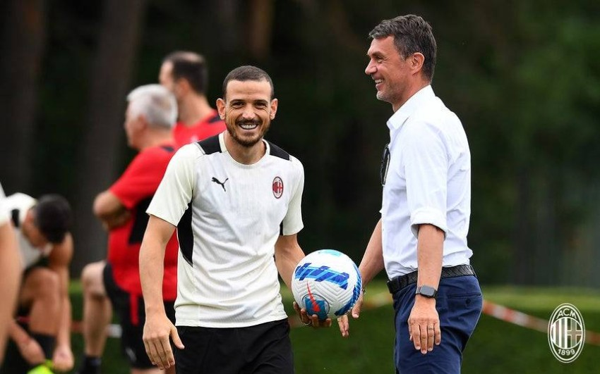 5 important information about AC Milan before facing Sampdoria The new season 2021-2022 is considered one of the most important seasons for AC Milan fans compared to previous seasons, as it enters it as a runner-up for the previous version of the tournament, and qualified for the Champions League for the first time since the 2013-2014 season when it was eliminated from the round of 16 by Atletico Madrid.