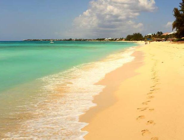 Playas de aguas turquesa que debes visitar este 2019 en Latinoamérica