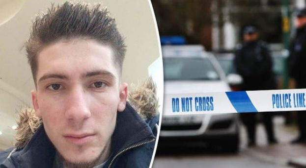 Shkelzen Dauti, 21-year-old Albanian found dead in Southempton