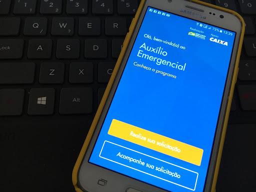 Aplicativo do auxílio emergencial: como se cadastrar para o benefício