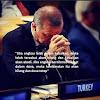Kata Kata Bijak Erdogan Presiden Turki Yang Menginspirasi Banyak Orang