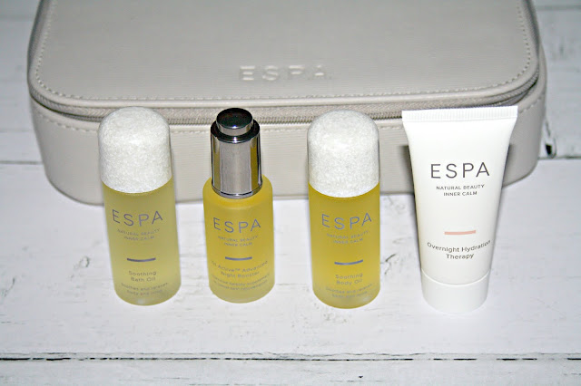 ESPA-The-Sleep-Experience
