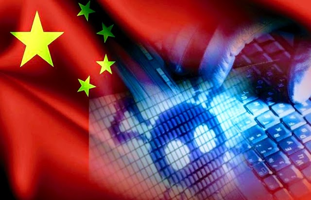 Países occidentales acusaron a China de orquestar campañas de ciberataques