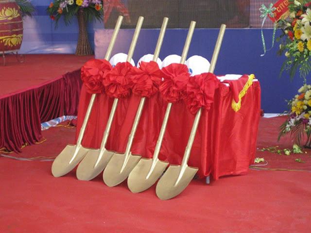 Hướng dẫn làm lễ cúng Động Thổ khởi công xây nhà chi tiết