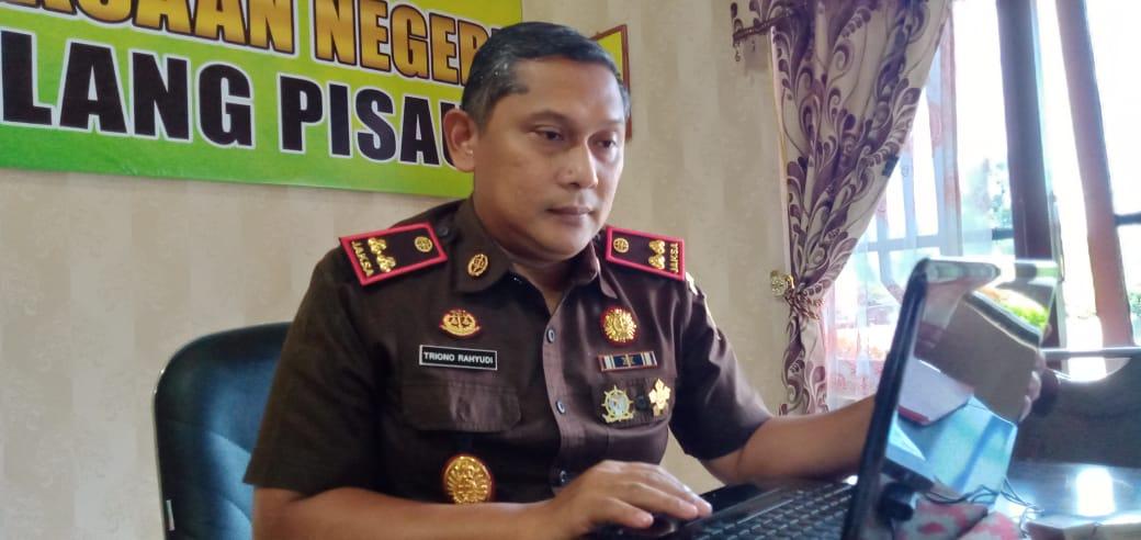 Dukung Food Estate, Kejari Pulpis Dirikan Posko Pelayanan Hukum