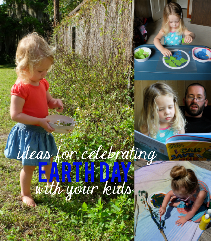 Sweet Turtle Soup - Teaching Together Blog Hop #7: Earth Day Ideas for Kids