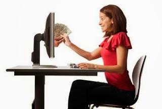 ganar dinero por internet desde casa