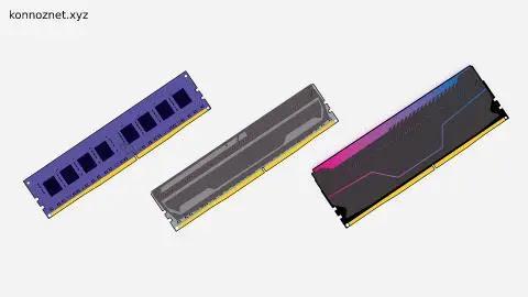 ذاكرة الوصول العشوائي (RAM)