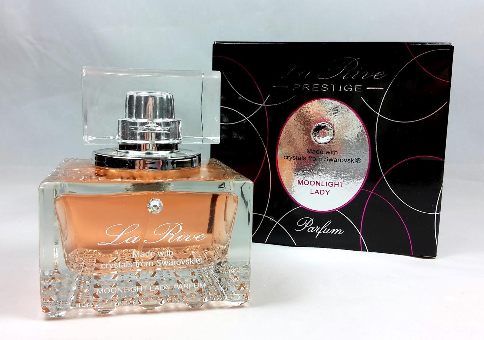 Colibrigwen Ausgepackt La Rive Prestige Reihe Extreme Story For Men Edt 75ml Moonlight Lady Perfum 75 Ml
