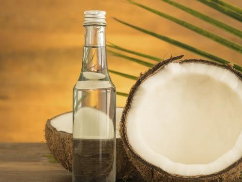 10 Manfaat Virgin Coconut Oil Paling Mengejutkan