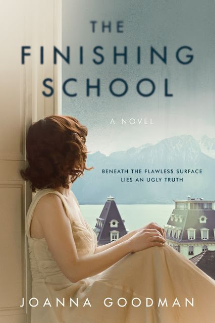 The Finishing School Book Review