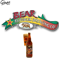 Craft Beer Menu Monday: Bear Republic Brewing Company