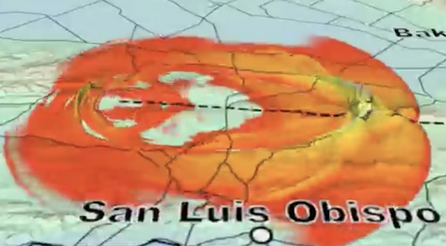 Do swarms of tiny temblors rattling the West Coast warn of a catastrophic quake?