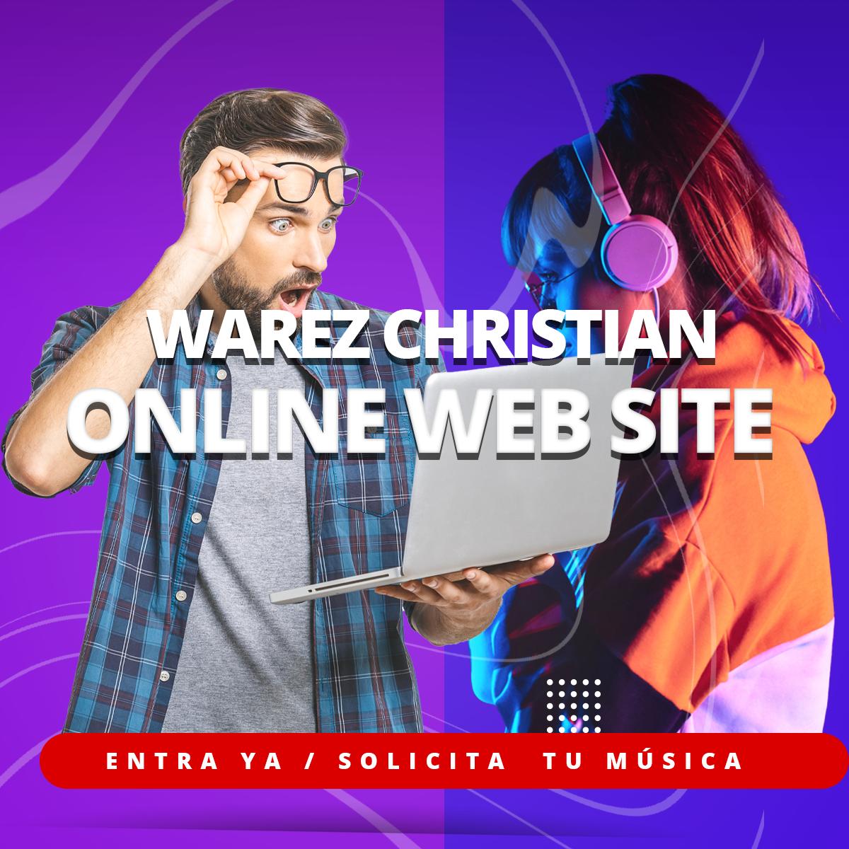 WarezChristian.com Estamos de regreso Online Web Site 2021