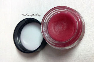 Review: Apple Cranberry Pie Lip Tint Balm from SkinCafe India