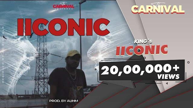 Iiconic - King