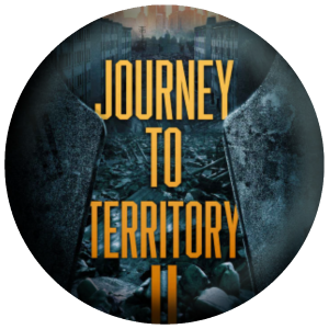 About L.J. Epps, author of 'Journey to Territory M'