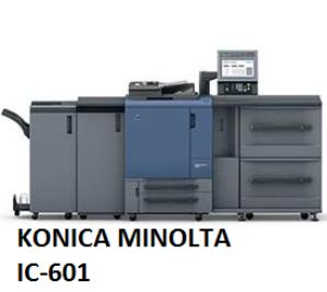 Konica Minolta IC-601