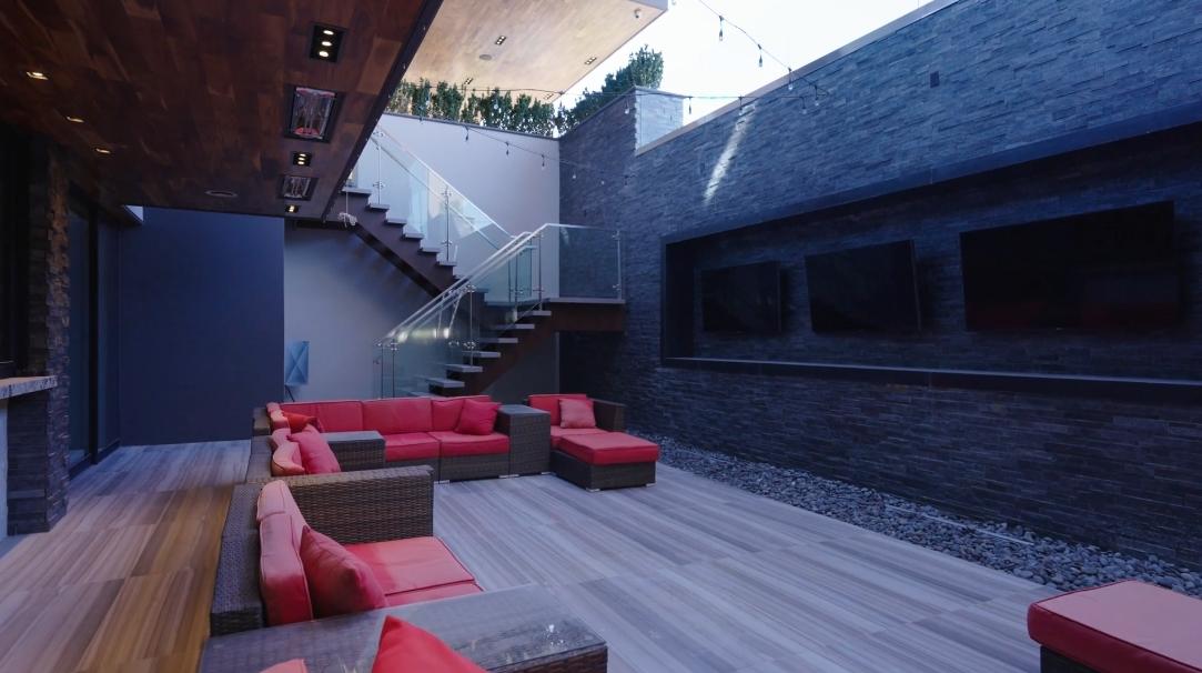 49 Interior Design Photos vs. 7 Talus Ct, Henderson Luxury Mansion Tour