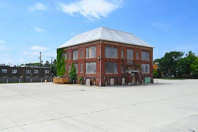 Crummell School, Ivy City, Washington DC development, Stonebridge Associates
